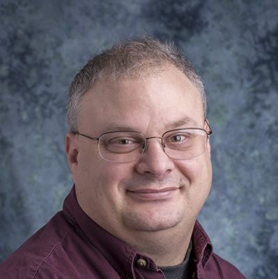 Bret Larget Professor at Department of Statistics