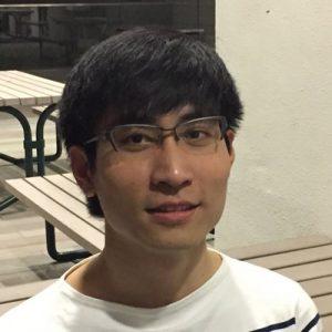 Chenyang Dong