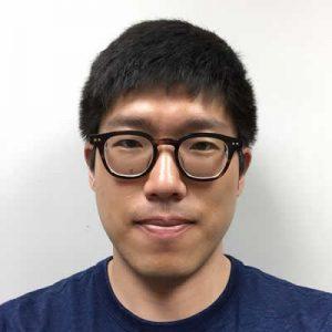 Yoonjoon Kim