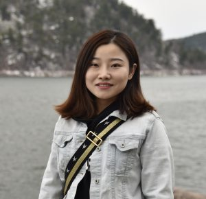 Sijing Li