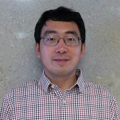 Peter Chien Professor in the Department of Statistics UW Madison