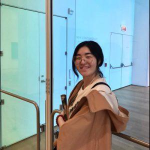 Ziyue Wang