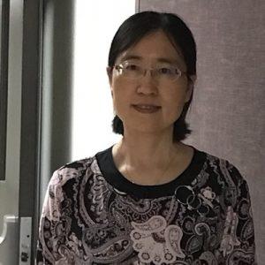 Chunming Zhang
