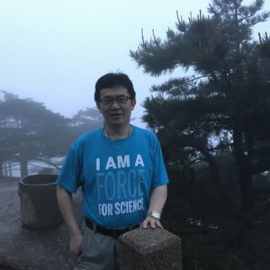 Zhengjun Zhang