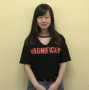 Sijia Fang Department of Statistics Graduate Student