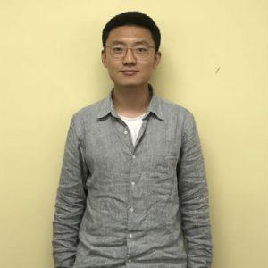 Siyu Wang Department of Statistics Graduate Student