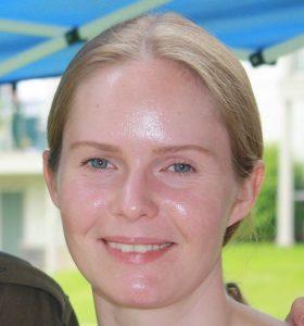 Taryn Tainter