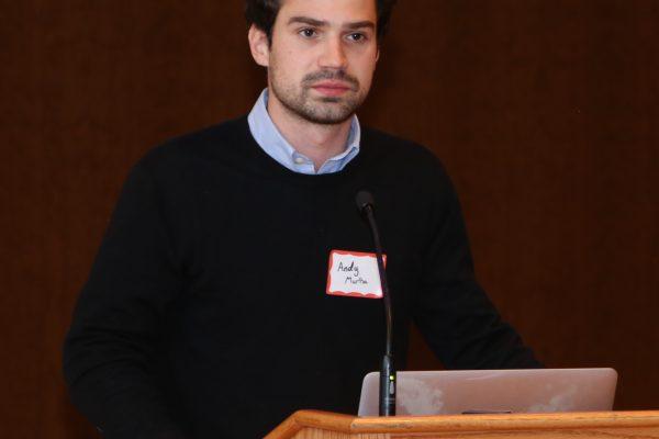 Andrew Murtha