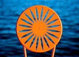 Starburst Chair