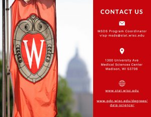 Contact MSDS Program Coordinator